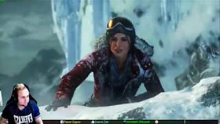 Rise of the Tomb Raider - Link w opisie do pełnego filmu