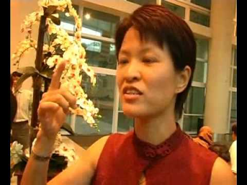 Inspiring Teacher of English - Mdm Lim Boon Siang - YouTube