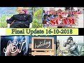 Final Update News Bulletin 16-10-2018