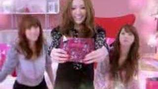 鈴木えみ・佐々木希・Riena 『PINKY』07年10月号発売篇 鈴木えみ 検索動画 16