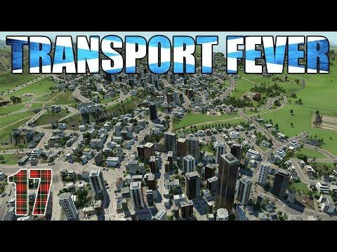 Transport Fever || Let's Get Scotland Moving Part 17!