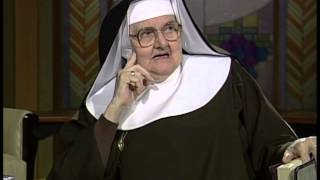 Mother Angelica Live Classics - 2014-07-22 - Bad things happen - Mother Angelica