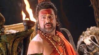 Jagadguru Adi Sankara Songs - Yevadu Neevu - Mohan Babu - Full HD