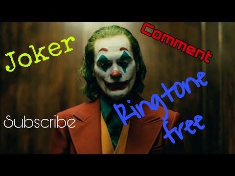 Download free joker ringtone i love everything