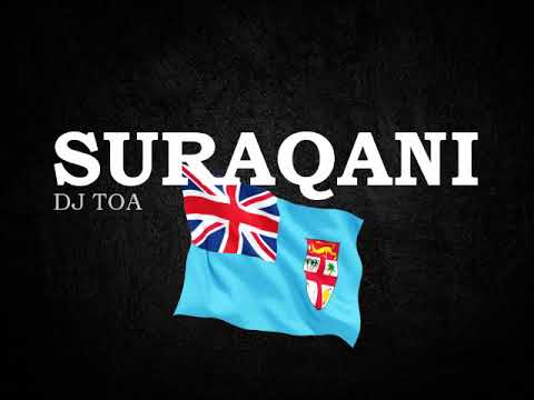 DJ TOA 18' - SURAQANI (BEAT MIX)