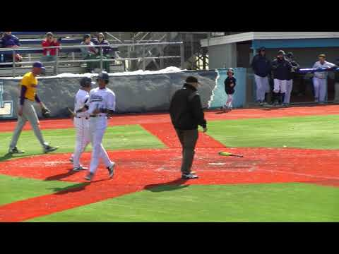 Maine vs  Albany Game 3 Highlights
