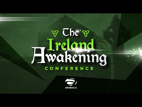 The Ireland Awakening Conference 2017 - Pastor Rusty Martin - Sun 10am - All Nations Church