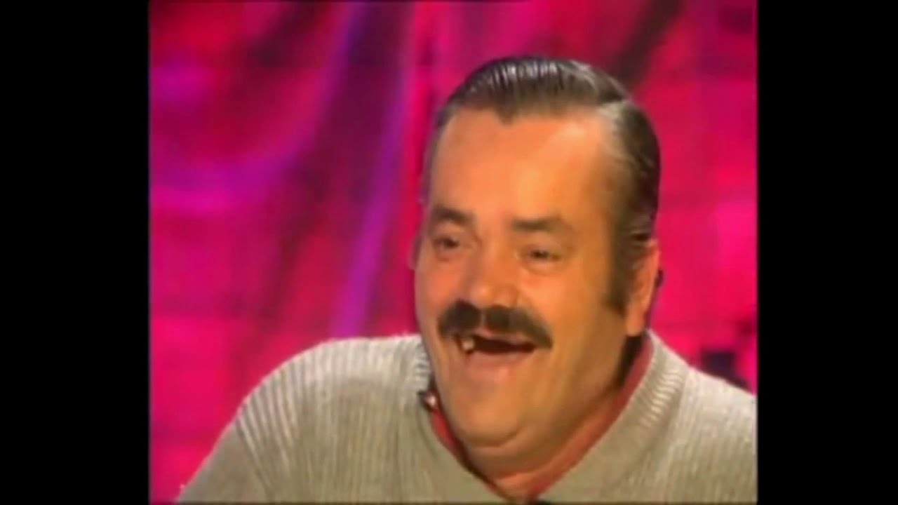 laughing spanish guy risitas meme template el templates