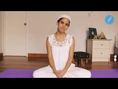 Meditación para el estrés y limpiar emociones del pasado