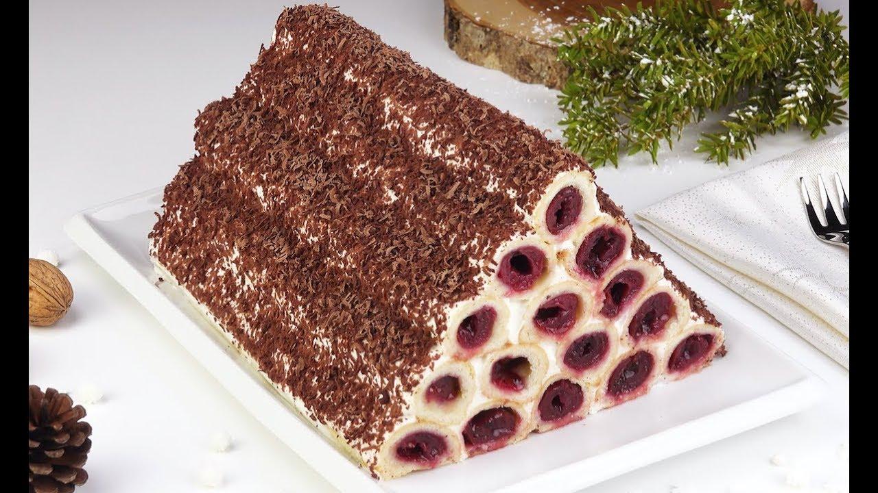 рецепт торт c rjh