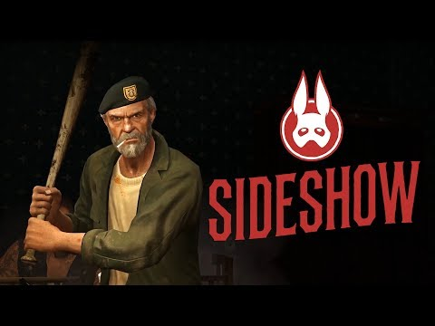 Announcing: Sideshow