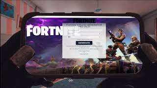 Always Use Incognito Mode When Hacking V Bucks On Fortnite