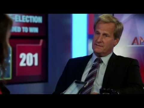 Will McAvoy is a Republican (The Newsroom)