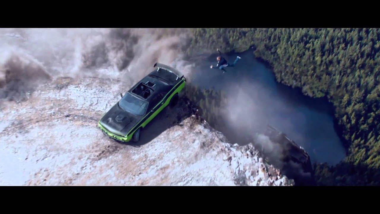 Velozes E Furiosos 7 Trailer Oficial Youtube
