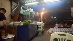 manger a n'importe quel heure en Thaïlande
