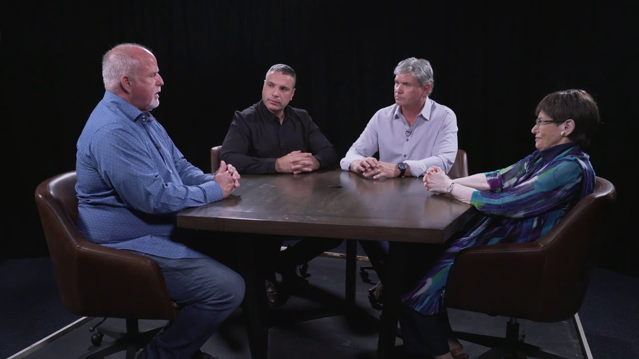 Prophecy Roundtable Discussion