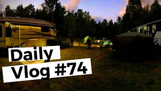What You Need To Know Before Buying An RV   RVLife Daily Vlog #73