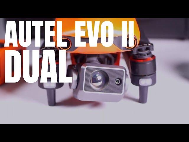 Autel EVO II Dual Overview and Comparison