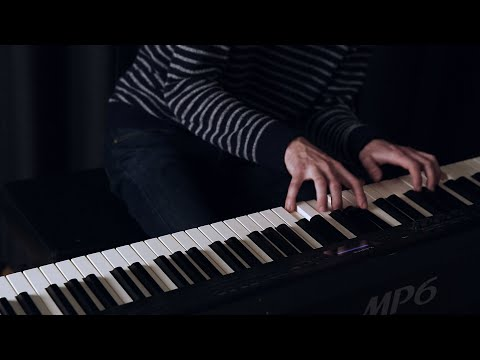 American Girl By Tom Petty & The Heartbreakers - Piano Cover