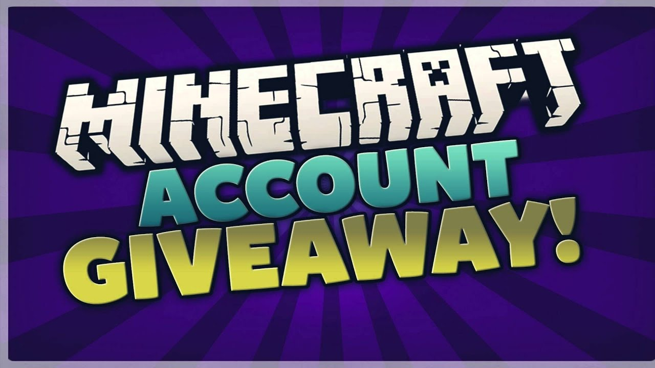 Knd account giveaway