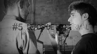 INFIERNO 18 - Lejos De Lo Normal ft. Ariel & Abel Pintos
