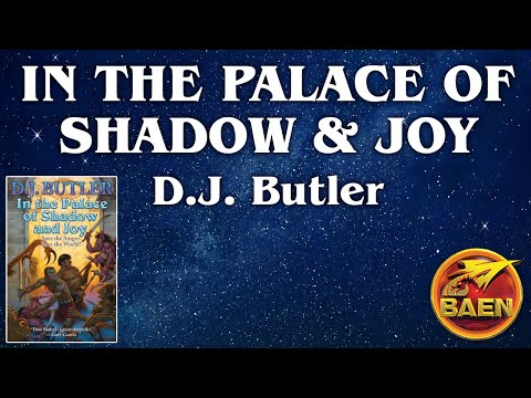 BFRH: D.J. Butler On In The Palace Of Shadow And Joy