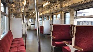 【東洋IGBT】JR四国7200系R03,13,14,16,17編成走行音 / JR-7200 sound thumbnail