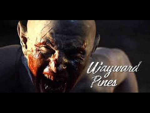 wayward pines temporada 1 latino