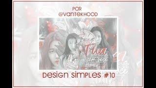 Capa para Fanfic (Spirit) - Design Simples #9