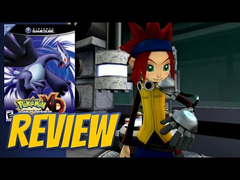 Pokémon XD: Gale Of Darkness Review - Snagging Them All Over Again
