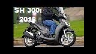 Sh 300i 2016 Maroc