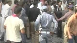 Pakistani Traffic Police Ke Wat lugy ha
