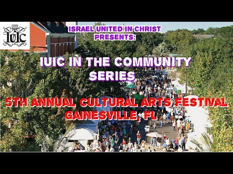 5th Annual Cultural Arts Festival Gainesville, FL