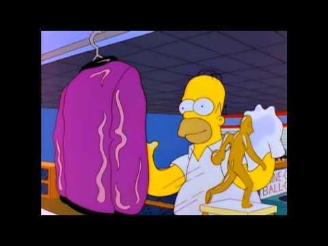 The Simpsons Music Alf Clausen arrangement