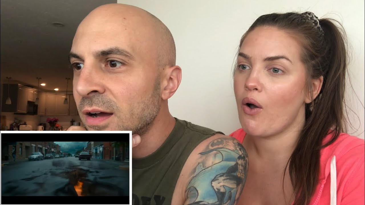 GHOSTBUSTERS AFTERLIFE TRAILER 2 REACTION!!!