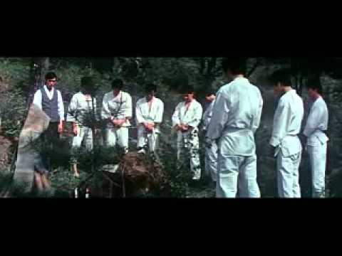 When Taekwondo Strikes vostfr.flv