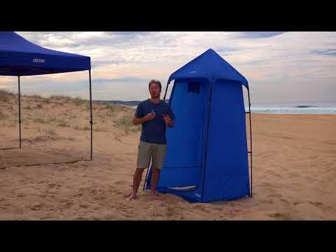 Adventure Kings Shower Tent