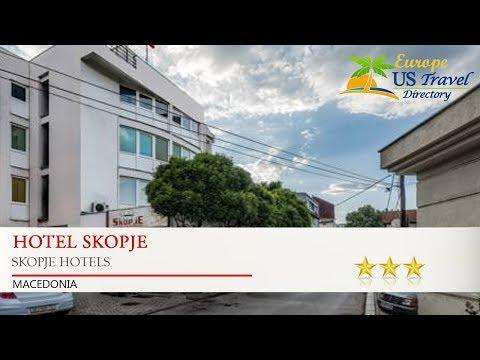 Hotel Skopje - Skopje Hotels, Macedonia