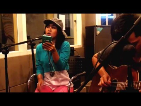 Anisa Rahma - All Of Me (John Legend Cover)