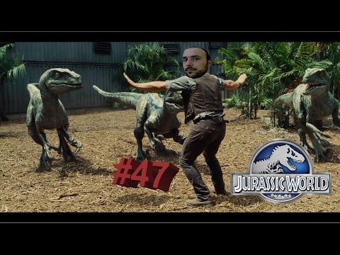 Oyuncularla Kapışma 2 - Jurassic World # 47