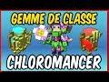 TROVE - Gemme De Classe Du Chloromancien Chloromancer - [GUIDE]