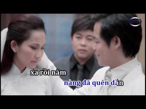 Chuyện Ba Mùa Mưa   Quang Lê Karaoke HD mp4