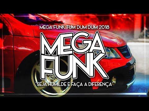 ♛»MEGA FUNK - TUM DUM DUM 2018 (Dj Matheus PR)«♛