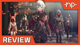 Scarlet Nexus Review - Noisy Pixel