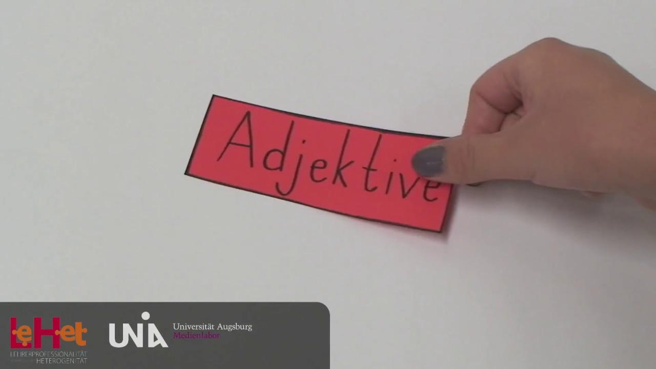 Deutsch.adjektive.mit.endbausteinen Free 05:27) (7.48 MB) - Ugtest Buddy