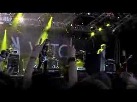 Download VETO at Roskilde Festival '06