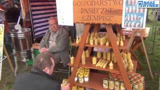 XX Wiosenne Targi Rolniczo Ogrodnicze i Działkowe w Opatówku