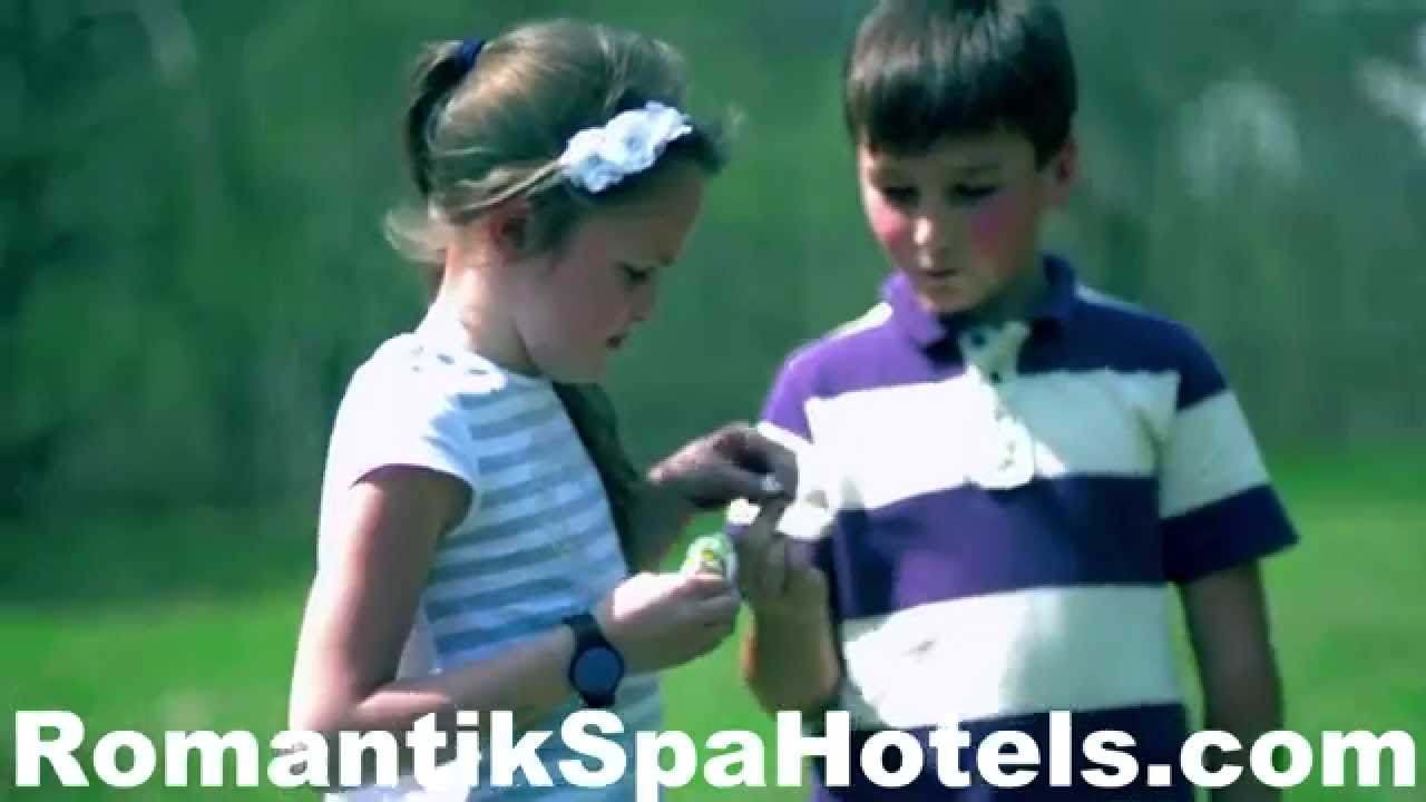 «ROMANTIC SPA HOTEL» Recreation in Carpathians with children in summer/winter
