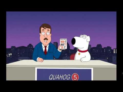 Family Guy Season 11  Deleted s  Part 1 of 3