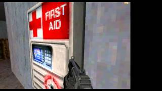 Half-Life Bölüm- 4 Üç Başlı Canavar